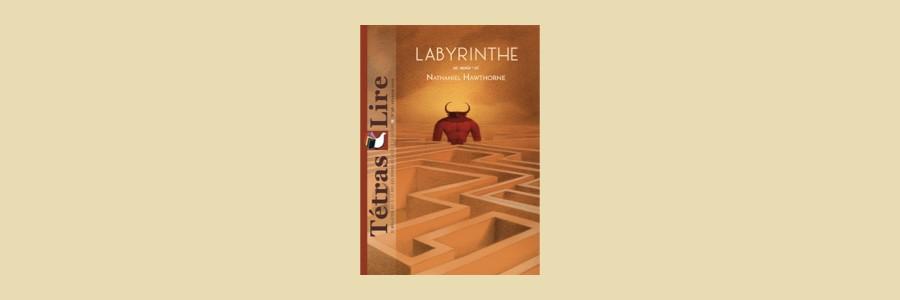 Fiches pédagogiques Labyrinthe