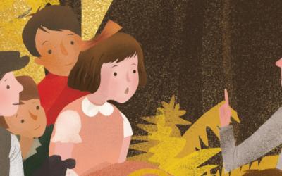 Choisir des lectures adaptées à son enfant