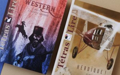 La lecture et les héros
