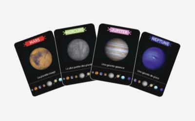 Mathémagie des planètes