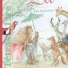 Couverture magazine Tétraslire n°52 Zoo Fables fabulistes
