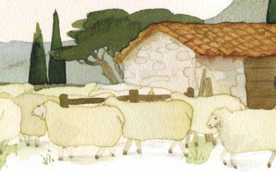 Paul Arène et Alphonse Daudet : deux écrivains de Provence