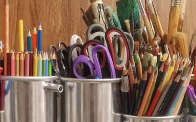Les petites fabriques du Tétras : des bricolages et activités manuelles pour les enfants