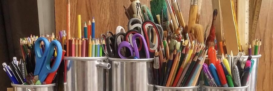 Activités manuelles et bricolage pour enfant