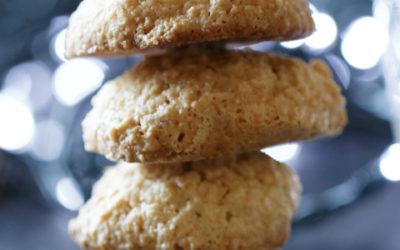 La recette des macarons de Saint Jean de Luz