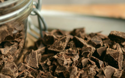 La recette des sucettes au chocolat