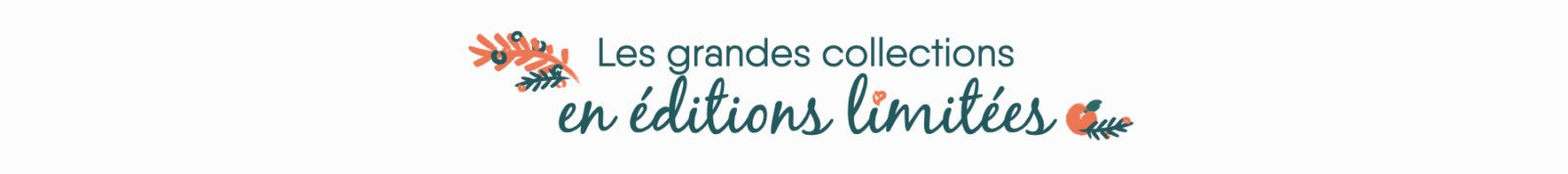 LES GRANDES COLLECTION TETRASLIRE BOUTIQUE DE NOEL