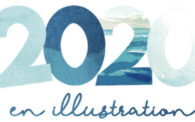 2020 en illustrations