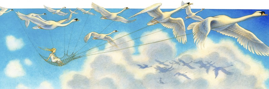 Hans Christian Andersen dans le TétrasLire n°58