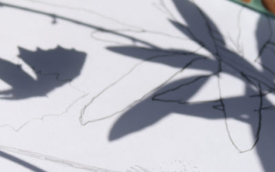 Dessiner avec des ombres