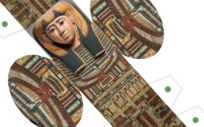 Le culbuto égyptien